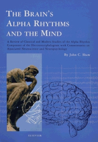 Cover image for The Brain's Alpha Rhythms and the Mind