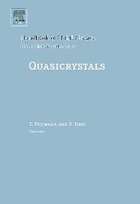 Quasicrystals, 1st Edition,Takeo Fujiwara,Yasushi Ishii,ISBN9780444514189