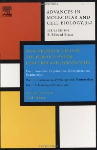 Non-Neuronal Cells of the Nervous System: Function and Dysfunction - 1st Edition - ISBN: 9780444514516, 9780080930459
