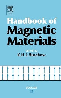 Handbook of Magnetic Materials - 1st Edition - ISBN: 9780444514592, 9780080522456