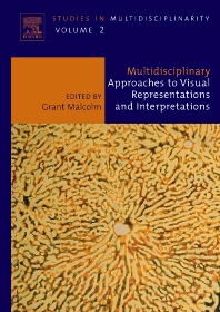 Cover image for Multidisciplinary Approaches to Visual Representations and Interpretations