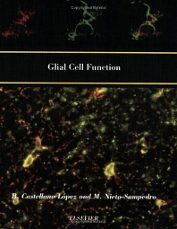 Cover image for Glial Cell Function (Paperback)