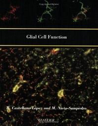 Glial Cell Function (Paperback), 1st Edition,B. Castellano Lopez,M. Nieto-Sampedro,ISBN9780444514868