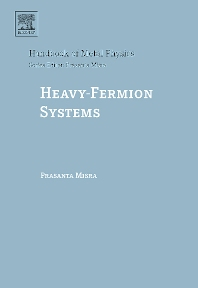 Heavy-Fermion Systems, 1st Edition,Prasanta Misra,ISBN9780444515032