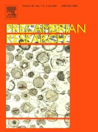 Cover image for The Precambrian Earth