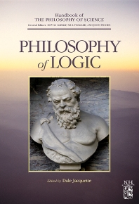 Cover image for Philosophy of Logic