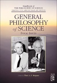 General Philosophy of Science: Focal Issues - 1st Edition - ISBN: 9780444515483, 9780080548548