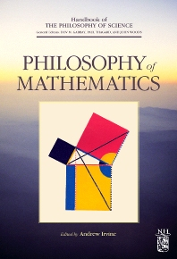 Philosophy of Mathematics, 1st Edition,Dov M. Gabbay,Paul Thagard,John Woods,Andrew Irvine,ISBN9780444515551