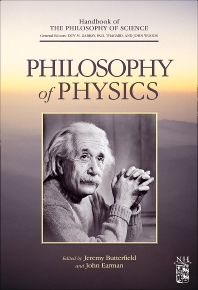 Cover image for Philosophy of Physics