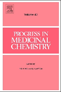 Progress in Medicinal Chemistry, 1st Edition,F.D. King,G. Lawton,ISBN9780444515728