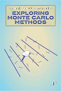 Cover image for Exploring Monte Carlo Methods