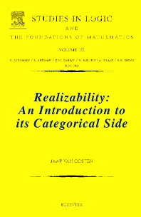 Cover image for Realizability
