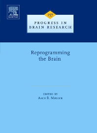 Cover image for Reprogramming the Brain