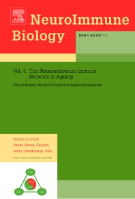 Cover image for The Neuroendocrine Immune Network in Ageing