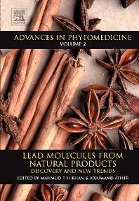 Cover image for Lead Molecules from Natural Products