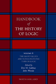 Cover image for The Many Valued and Nonmonotonic Turn in Logic