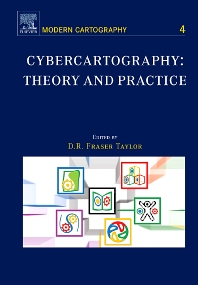 Cover image for Cybercartography