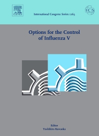 Options for the Control of Influenza V - 1st Edition - ISBN: 9780444516398