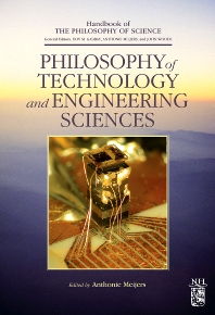Cover image for Philosophy of Technology and Engineering Sciences