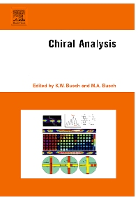 Cover image for Chiral Analysis