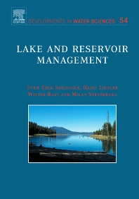 Cover image for Lake and Reservoir Management