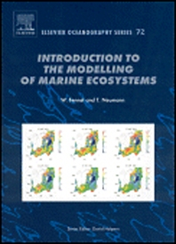 Cover image for Introduction to the Modelling of Marine Ecosystems