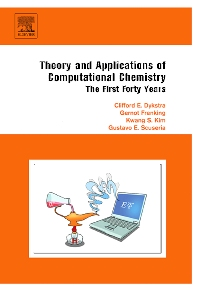 Cover image for Theory and Applications of Computational Chemistry