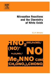 Cover image for Nitrosation Reactions and the Chemistry of Nitric Oxide