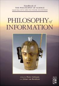 Philosophy of Information, 1st Edition,Dov M. Gabbay,Paul Thagard,John Woods,Pieter Adriaans,Johan van Benthem,ISBN9780444517265