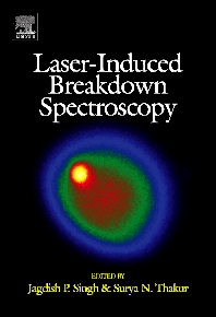 Cover image for Laser-Induced Breakdown Spectroscopy