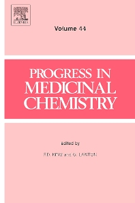 Progress in Medicinal Chemistry, 1st Edition,F.D. King,G. Lawton,ISBN9780444517371