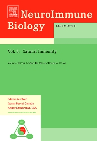 Natural Immunity, 1st Edition,Lorand Bertok,Donna Chow,ISBN9780444517555