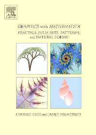 Cover image for Graphics with Mathematica