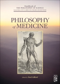 Cover image for Philosophy of Medicine