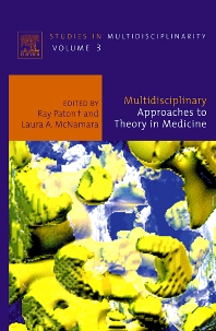 Cover image for Multidisciplinary Approaches to Theory in Medicine