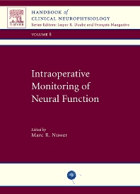 Intraoperative Monitoring of Neural Function - 1st Edition - ISBN: 9780444518248, 9780444529329