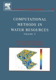Computational Methods in Water Resources, Part 1 - 1st Edition - ISBN: 9780444518392
