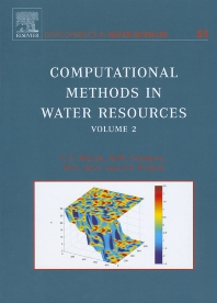 Computational Methods in Water Resources, Part 2 - 1st Edition - ISBN: 9780444518408, 9780444537744