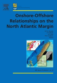 Cover image for Onshore-Offshore Relationships on the North Atlantic Margin