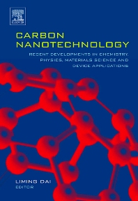 Carbon Nanotechnology, 1st Edition,Liming Dai,ISBN9780444518552