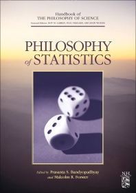 Philosophy of Statistics - 1st Edition - ISBN: 9780444518620, 9780080930961