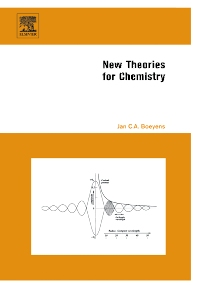 New Theories for Chemistry - 1st Edition - ISBN: 9780444518675, 9780080458366