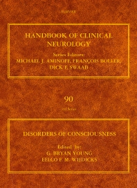 Cover image for Disorders of Consciousness