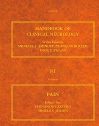 Pain - 1st Edition - ISBN: 9780444519016, 9780080544984