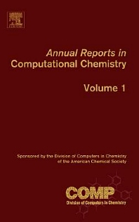 Annual Reports in Computational Chemistry, 1st Edition,David Spellmeyer,ISBN9780444519160