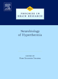 Cover image for Neurobiology of Hyperthermia