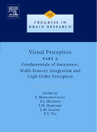 Visual Perception Part 2, 1st Edition,Susana Martinez-Conde,S. Macknik,Maria Martinez,Jose-Manuel Alonso,Peter Tse,ISBN9780444519276