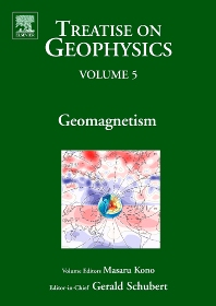 Treatise on Geophysics, Volume 5 - 1st Edition - ISBN: 9780444519337, 9780444535788
