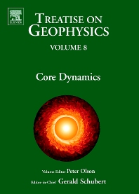 Cover image for Core Dynamics