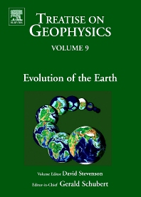 Evolution of the Earth - 1st Edition - ISBN: 9780444534644, 9780444535733